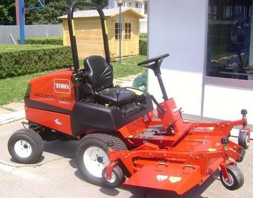 Pdf  Toro Groundsmaster 3280