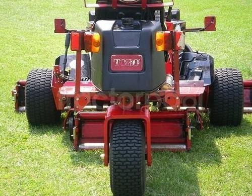 Pdf  Toro Reelmaster 450
