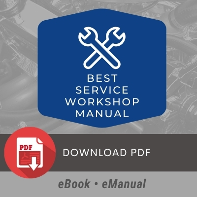 Volvo Penta Md22 Tmd22 Tamd22 Marine Engines Workshop Manual